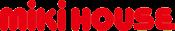 logo mikihouse