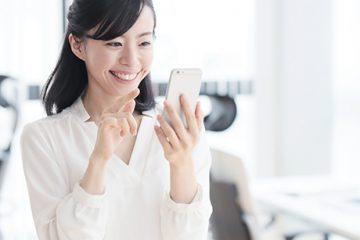 ギフト配信機能(SMS/メー