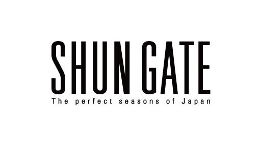 SHUN GATEが支援する地域産品の取り扱いを開始いたしました