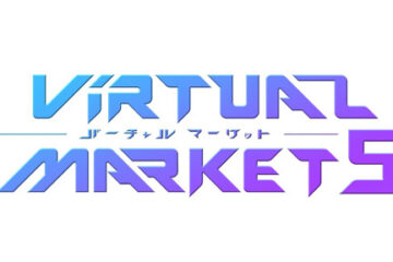 Virtual Market 5に出展いたしました