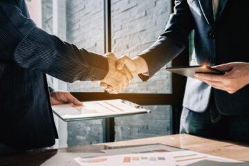 地方創生事業における連携協定に関しまして